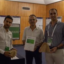 ERT vence Natural Fibrenamics Award 2019