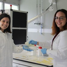 Fibrenamics from University of Minho develops innovative solutions for fresh food preservation