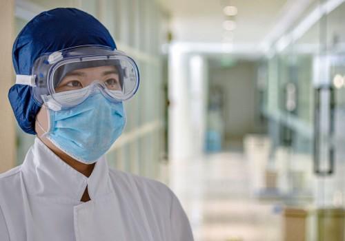 Fibrenamics da UMinho desenvolve White Paper para produção de Máscaras de Proteção contra a Covid-19