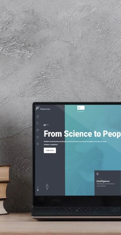 Fibrenamics lança nova Plataforma Digital de I&D