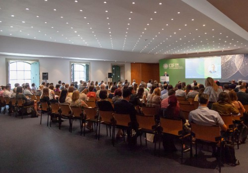 """Conferência ICNF lança """"call"""" para edição 2021"""