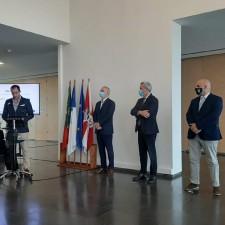 Milkfibre: Apresentação do Núcleo de I&D nos Açores