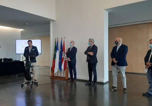 Milkfibre: Presentation of the R&D Nucleus in the Azores