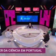 Fibrenamics featured in 'É ou Não É'