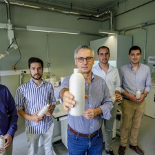 The Good Bottle project highlighted by Portuguese National Press
