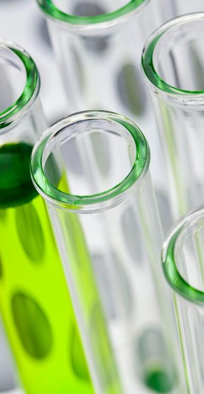 Arranca projeto de proteção individual contra agentes químicos