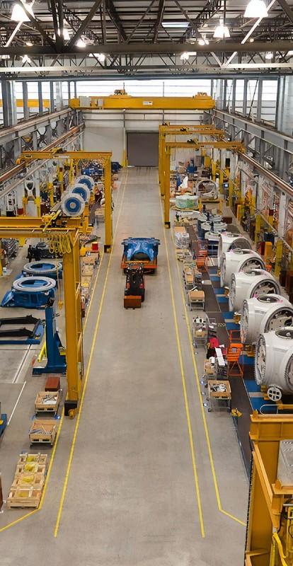 INCOMEF - Engineering e Fibrenamics desenvolvem plataforma para monitorização de cargas