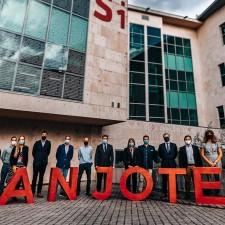 Fibrenamics e Sanjotec premiados com o 1.º Prémio nos EEPA
