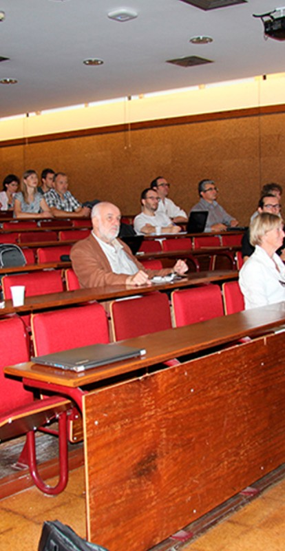 COST meeting discussed the future of scientific research and innovation