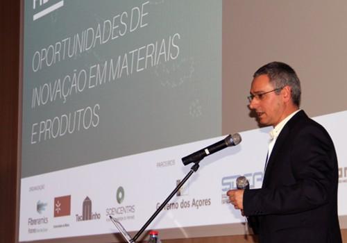 Fibrenamics Azores debateu as oportunidades de inovação na região