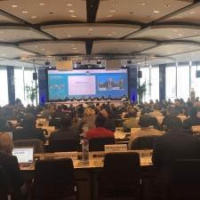Fibrenamics marca presença no IV Fórum das Regiões Ultraperiféricas da União Europeia