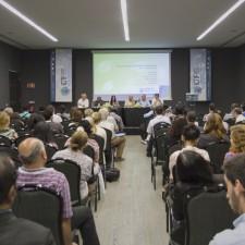 """ICNF 2017, """"uma conferência de sucesso"""""""