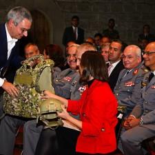 Fibrenamics integrates Army Day celebrations