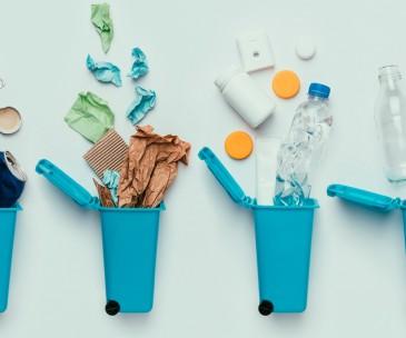 Circularidade de resíduos fibrosos