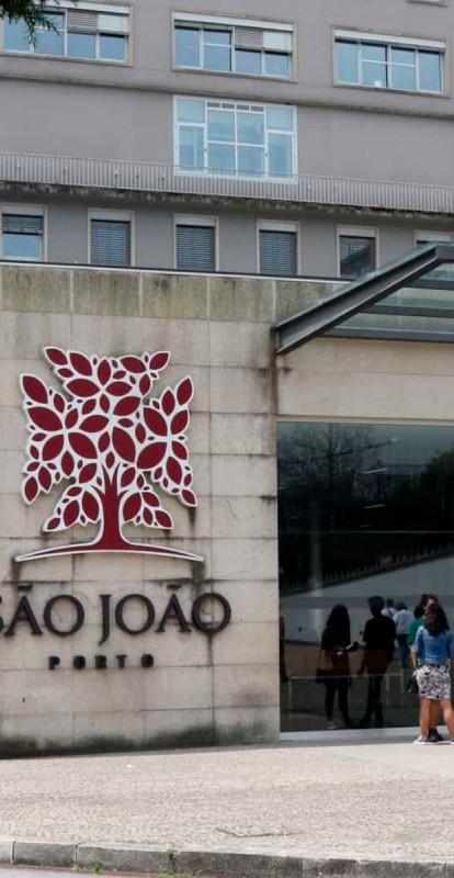 São João Hospital - Breast Center