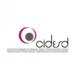 CIDESD – Research Center in Sports Sciences, Health and Human Development