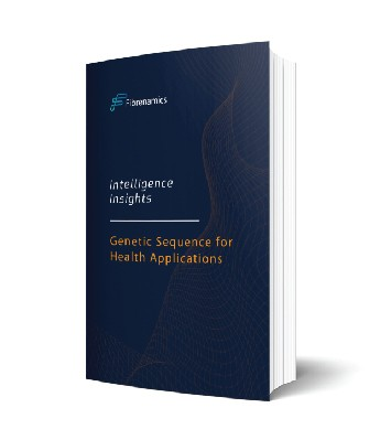 Genetic Sequence for Health Applications