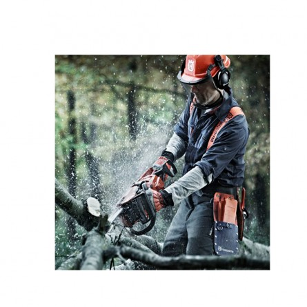 Fibrous structures for protective clothing