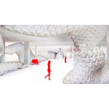 The potential of architectural membranes