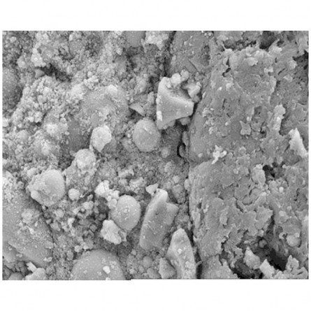 Investigation of the interfacial bonding between Natural Fibres and various Cementitious Matrices in Mortar Composites
