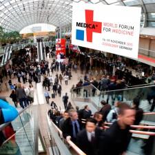 MEDICA - World Forum for Medicine
