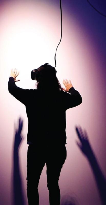 Realidade Virtual Epidermal