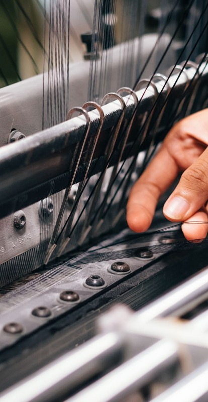 Circularity of the Textile Industry